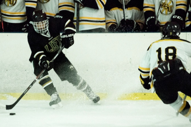Photo for Hockey Beats Kennesaw State 5-2