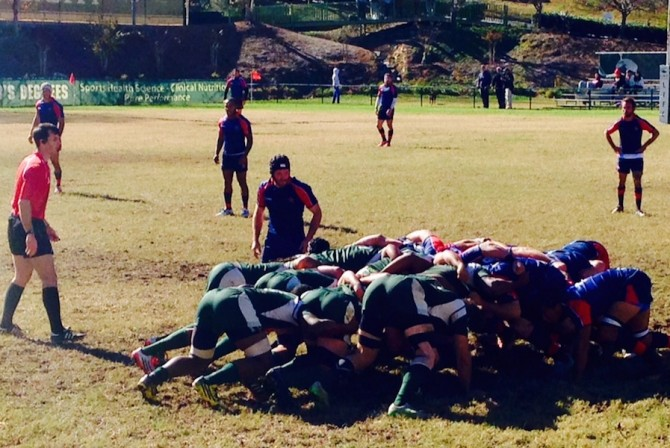 Photo for ETG Rugby Concludes Fall Season with Win