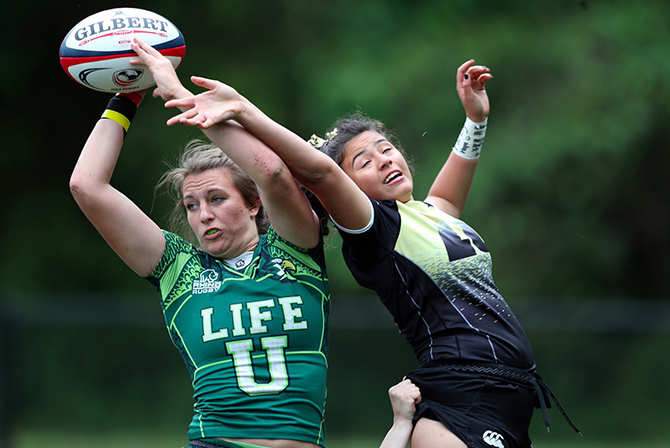 Photo for Life U Falls to Lindenwood in the College 7s National Championship