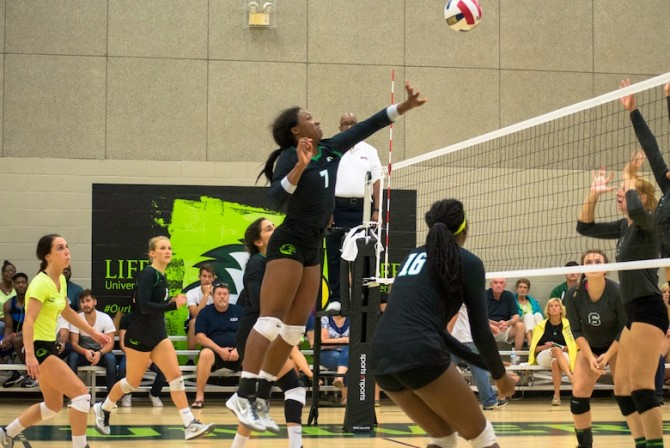Photo for Life U Volleyball to Host College Coaches Skills Camp